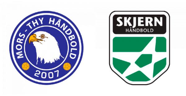 Mors-Thy Håndbold vs Skjern Håndbold