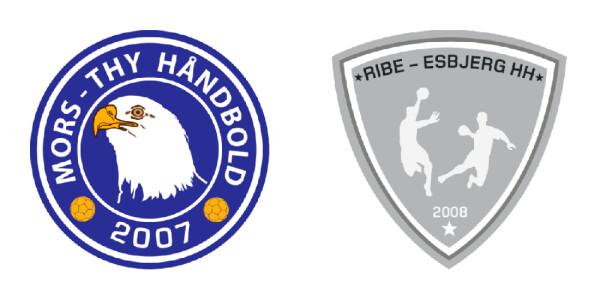 Mors-Thy Håndbold - Ribe-Esbjerg HH