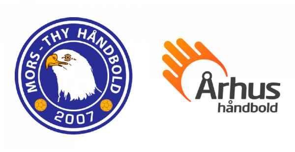 Mors Thy Håndbold vs Århus Håndbold