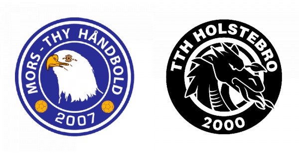 Mors-Thy Håndbold vs TTH Holstebro