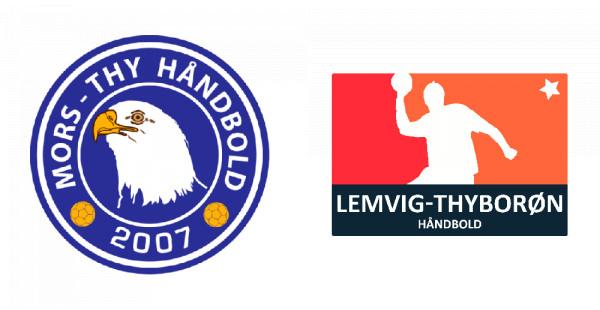 Mors-Thy Håndbold vs Lemvig-Thyborøn Håndbold
