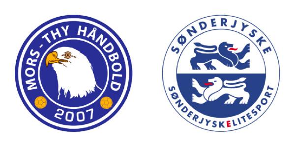 Mors-Thy Håndbold - SønderjyskE Herrer