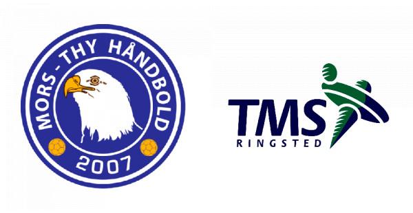 Mors Thy Håndbold vs TMS Ringsted