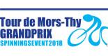 Tour de Mors-Thy GRANDPRIX – Spinningsevent 2018